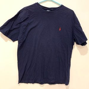 Vintage pol by Ralph Lauren tshirt size M